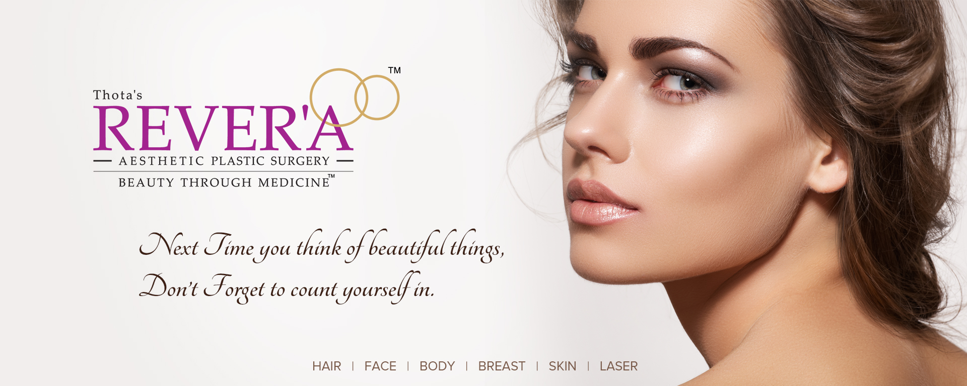 Revera Clinic Services | Top Surgeon in Hyderabad